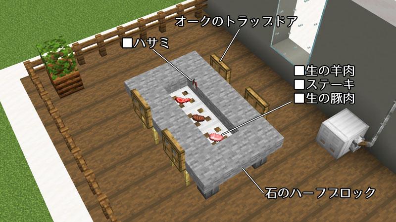 豪華なモダンハウスのバルコニーの作り方2