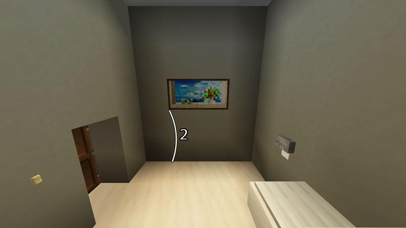 豪華なモダンハウスのトイレの作り方2